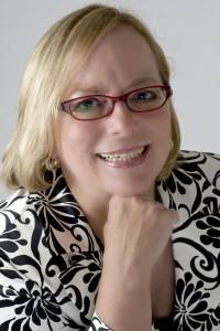 Jane Lovas - Headshot