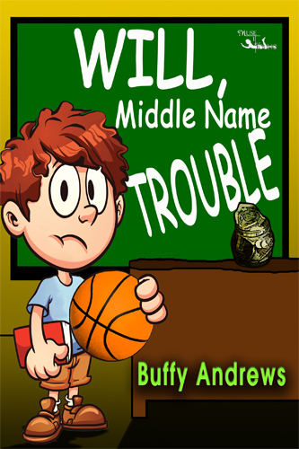 Will Middle Name Trouble 333x500